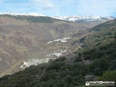 Alpujarras Granadinas [Puente de Reyes] senderismo pirineo senderismo valencia rutas senderismo vizc